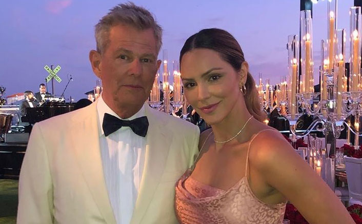 David Foster To Be Dad Again At 70 With Fifth Wife Katharine McPhee!