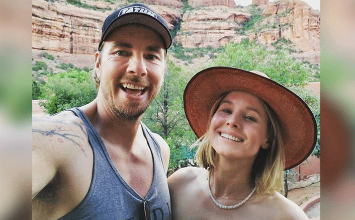Kristen Bell Stands STRONG With Dax Shepard Battling Drug Relapse
