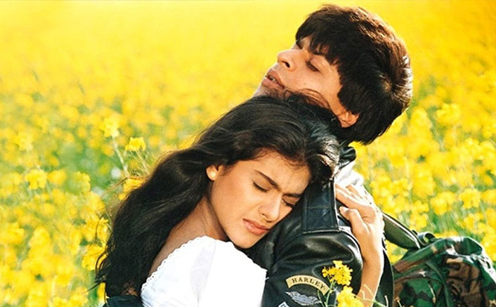 Dilwale Dulhania Le Jayenge: Shah Rukh Khan-Kajol Fans Can Enjoy DDLJ On Big Screens In These Foreign Countries