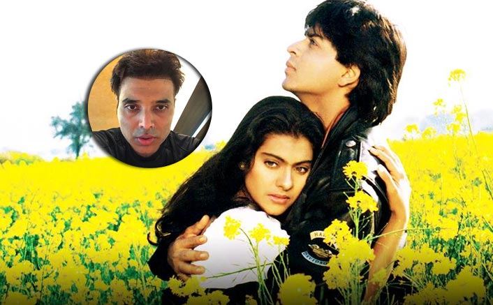 """""""Shah Rukh Khan-Kajol's Dilwale Dulhania Le Jayenge Started 'Behind The Scenes' Trend In Bollywood,"""" Says Uday Chopra"""