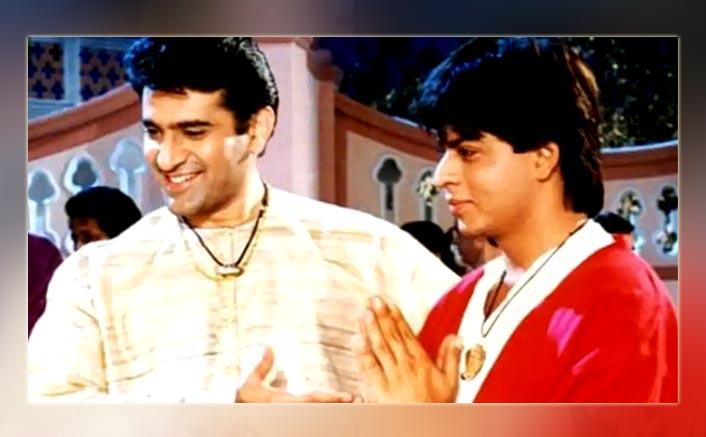 DDLJ turns 25: Parmeet Sethi recalls how SRK insisted on climax fight scene