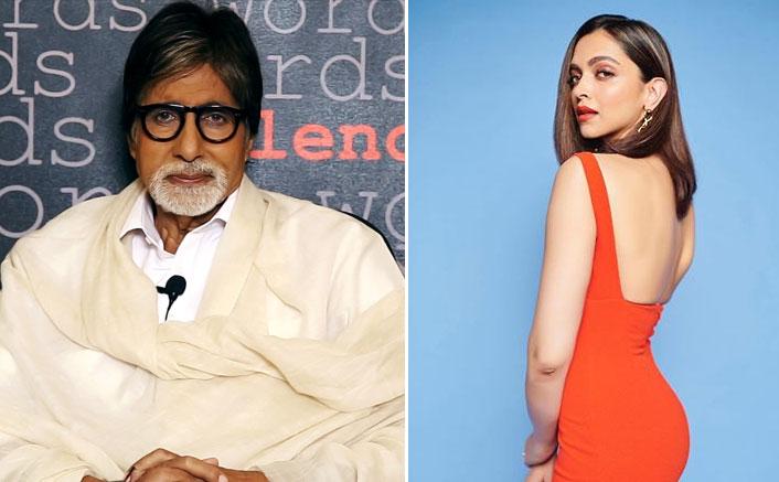 Deepika Padukone Named The 'Most Beautiful' Celeb, Amitabh Bachchan Termed The 'Most Respected': TIARA Ratings