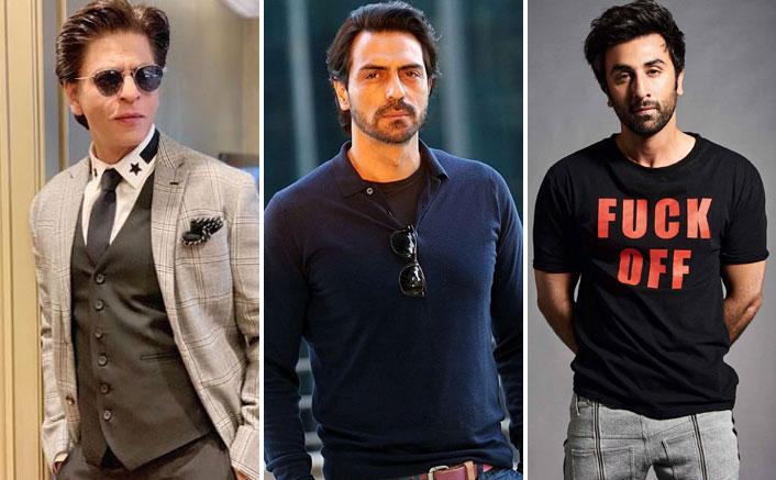 Deepika Padukone's Co-Stars Shah Rukh Khan, Ranbir Kapoor, Arjun Rampal To Be Summoned By NCB: REPORTS
