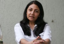 Deepti Naval undergoes angioplasty at Mohali hospital