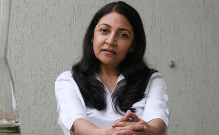 Veteran Actress Deepti Naval Undergoes Angioplasty After Suffering Heart Attack