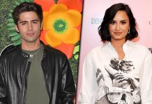 Demi Lovato Releases Emotional Ballad On Twitter Hinting At The Break Up With Max Ehrich