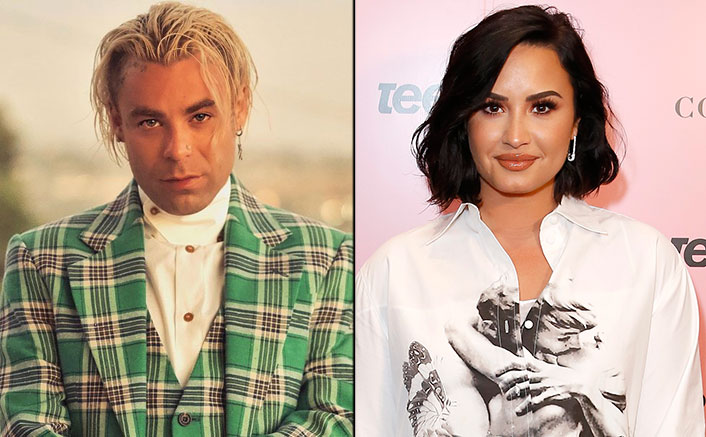 Demi Lovato Seen Having A Blast With Bella Thorne's Ex Mod Sun, What's Going On?