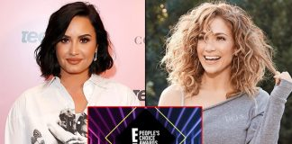 Demi Lovato Will Host People's Choice Awards 2020, Jennifer Lopez To Receive People's Icon Award