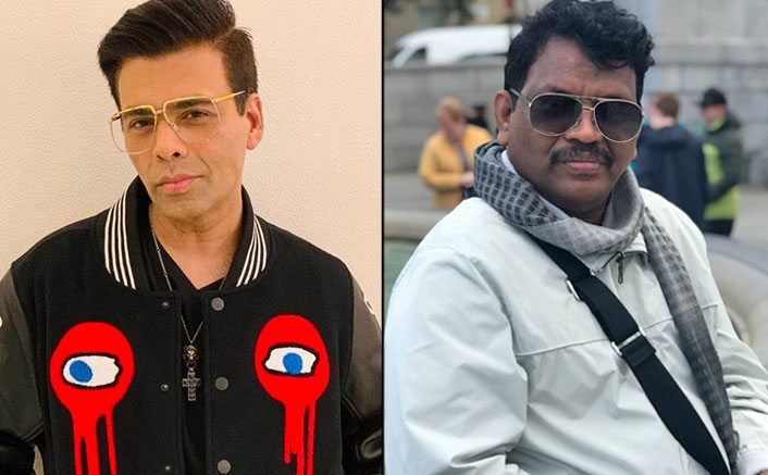 Goa Waste Management Minister Asks Apology From Karan Johar's Dharma Production