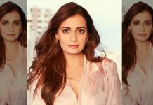 Dia Mirza voices her concern for the fate of Snow Leopards