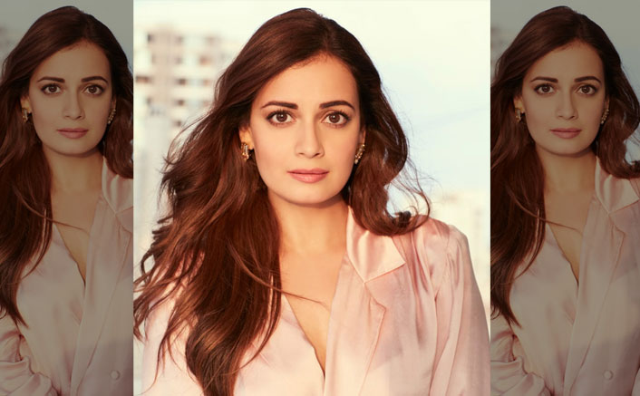 """Dia Mirza On The Diminishing Population Of The Snow Leopard: """"They Are A Precious Gift From Nature"""""""