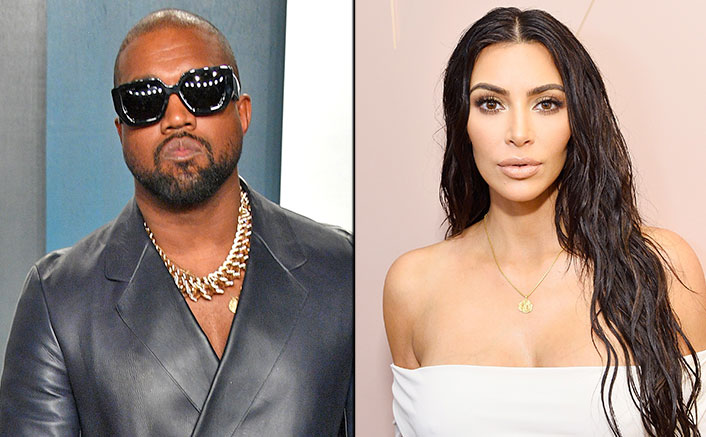 Did Kanye West Come Up With A New Way To Stop Kim Kardashian From Filing For Divorce?
