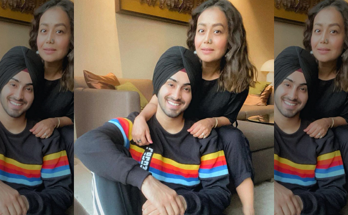 Did Neha Kakkar Just Give A Major Hint About Her Wedding With Rohanpreet Singh?