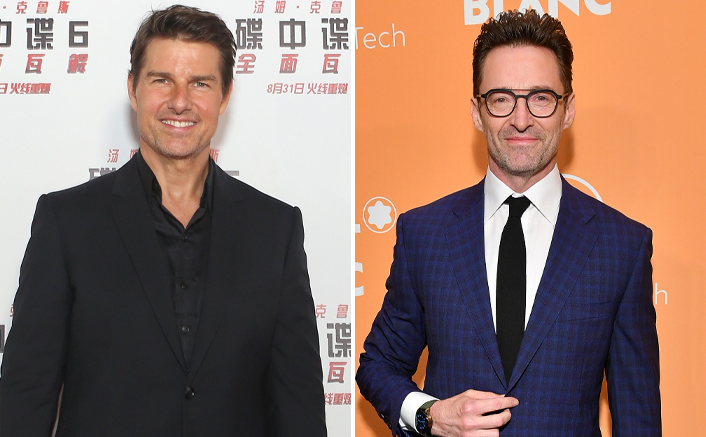 Did Tom Cruise's Interference Help Hugh Jackman To Bag X-Men?