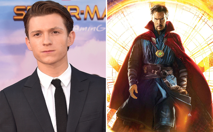 Tom Holland LEAKED The Presence Of Doctor Strange In Spider-Man 3 Back In 2019?