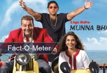 Did You Know? Before Lage Raho Munna Bhai, Two Titles Were In Talks For This Sanjay Dutt Led Film - [Fact-O-Meter]