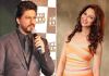 Did You Know? Bhabiji Ghar Par Hain Fame Saumya Tandon Has Shared The Stage With Shah Rukh Khan