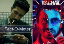 Did You Know? In Raman Raghav 2.0, Vicky Kaushal Snorts Glucon-D As Cocaine - [Fact-O-Meter]
