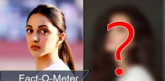 Did You Know? Not Kiara Advani But THIS Actress Was The First Choice For Kabir Singh - [Fact-O-Meter]