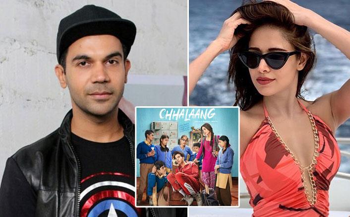 Chhalaang: Rajkummar Rao Tutored Nushrratt Bharuccha To Speak Haryanvi For The Film