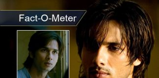 Did You Know? Shahid Kapoor Took Lessons On Lisping & Stammering For His Double Role In Kaminey - [Fact-O-Meter]