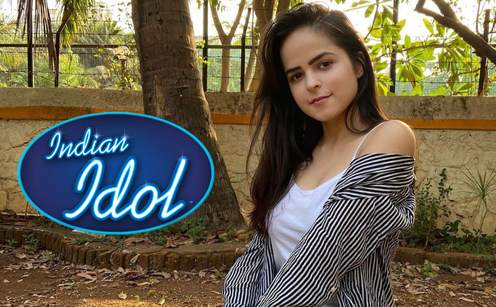 Did You Know? Taarak Mehta Ka Ooltah Chashmah's Palak Sidhwani Received Her First Pay Cheque For Indian Idol