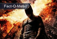 Did You Know? The Dark Knight Rises' Premiere Midnight Shows Were SOLD OUT Six Months Ahead Of The Release - [Fact-O-Meter]