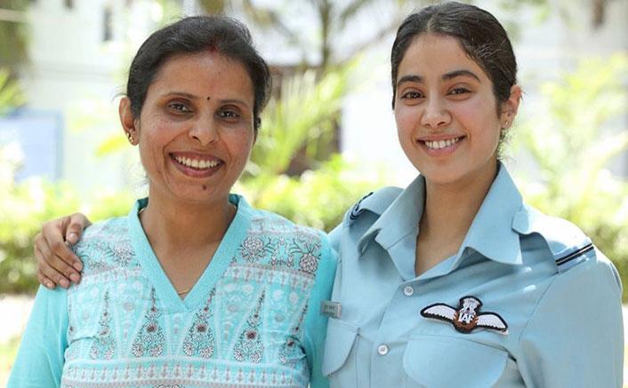 "Gunjan Saxena Tells HC: ""Didn't Face Any Discrimination At IAF"""