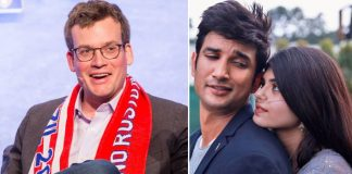 Dil Bechara Fane Sanjana Sanghi Gets A Message From TFIOS Writer John Green: Thank You For Giving New Life To Hazel Grace Lancaster""