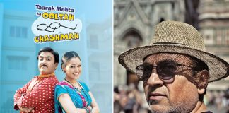Dilip Joshi Was Hesitant In Signing Taarak Mehta Ka Ooltah Chashmah, Here's Why
