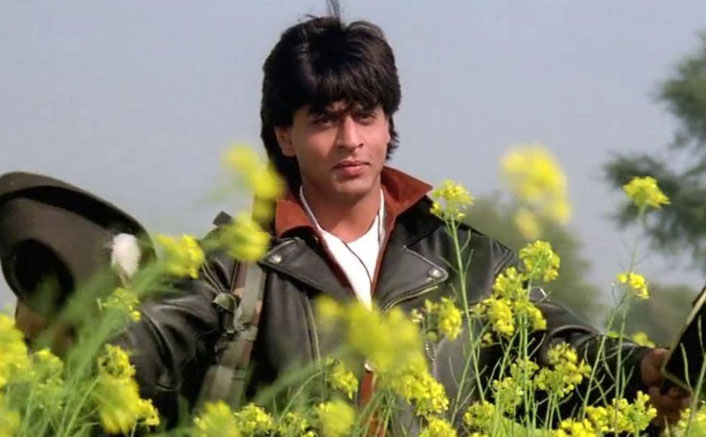 Dilwale Dulhania Le Jayenge Turns 25; Shah Rukh Khan Is Raj Malhotra Today As He Revisits His Iconic Character