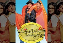 Dilwale Dulhaniya Le Jayenge: These Box Office Facts Prove Why It Is One Of The Most Iconic Bollywood Films