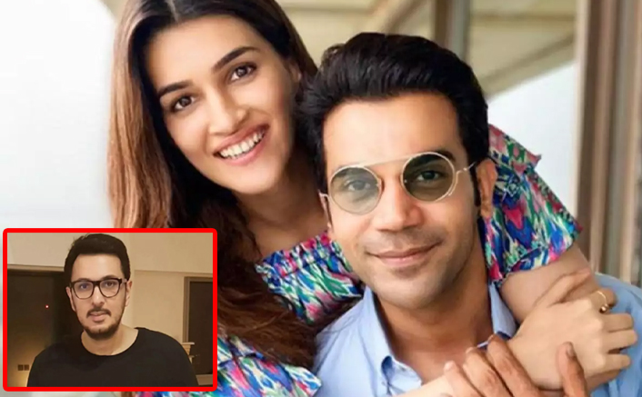 Rajkumar Rao & Kriti Sanon To Start Shooting For Dinesh Vijan's Next In Chandigarh From This Date