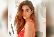 Disha Patani lends voice for a superhero character; has always been a fan of superheroes
