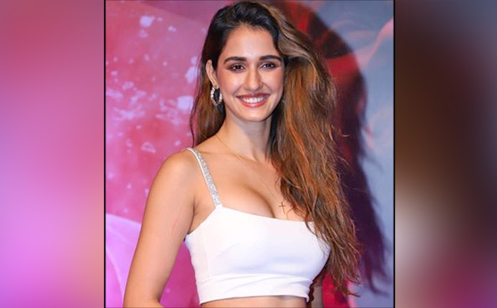 Disha Patani's Most Loved Pictures On Instagram Will Make You Skip Your Heartbeat