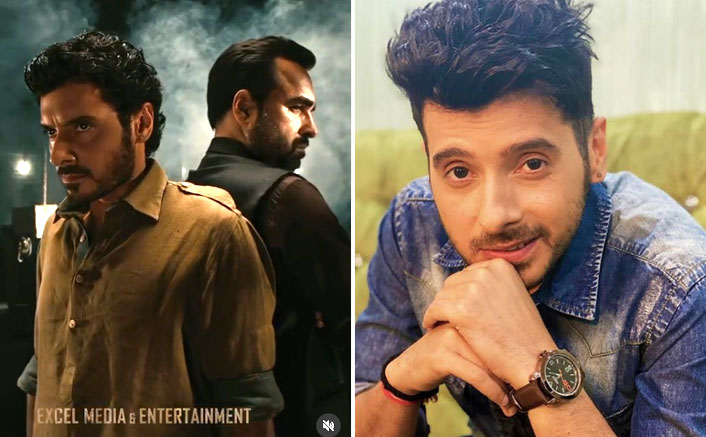 Divyendu Sharma Hits Out At Hypocrisy Revolving Mirzapur & It's Bold Content