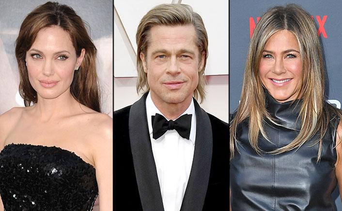 """Jennifer Aniston On Brad Pitt Dating Angelina Jolie: """"The World Was SHOCKED & I Was Shocked"""""""