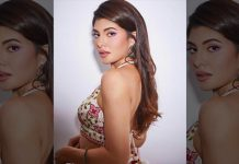"""""""Doing everything all by myself and being self-sufficient has been a liberating experience,"""" shares Jacqueline Fernandez on her lockdown experience"""