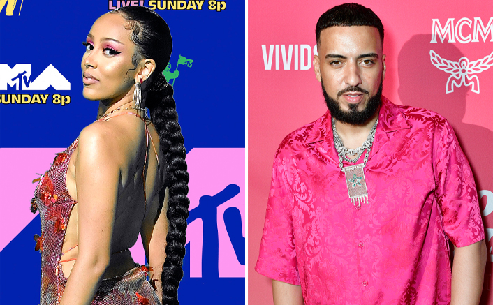 Doja Cat & French Montana Spark Dating Rumours; Thanks To Their Quality Time Together On A Yacht!