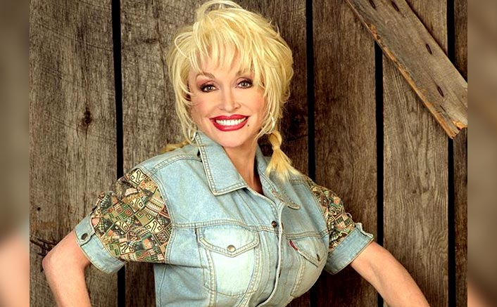 Dolly Parton To Pose For Playboy Marking Her 75th Birthday?