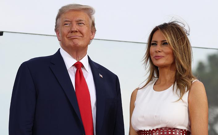 Donald Trump & Melania Trump Test COVID-19 Positive; Memes Storm Twitter!
