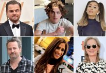Don't Look Up: Leonardo DiCaprio, Timothée Chalamet, Ariana Grande & Others Join Jennifer Lawrence's Netflix Film!