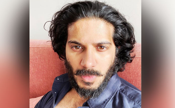 Dulquer Salmaan Is Treating Fans With His Fully Grown Beard Avatar - Pic Inside!