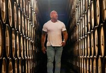 Dwayne Johnson Brings 'The People's Tequila' With Teremana Anejo, Deets Inside