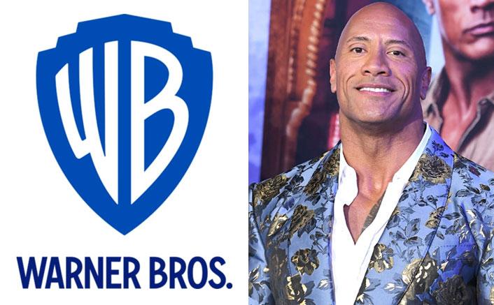 Dwayne Johnson Offered A MASSIVE 10-Film Deal By Warner Bros?