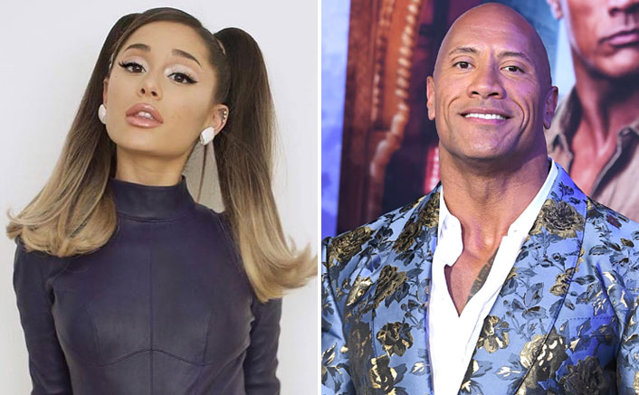 Dwayne Johnson Hits 200 Million Mark On Instagram; Ariana Grande…