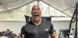 Dwayne Johnson Is Pissed Off But Knows How To Deal With It!