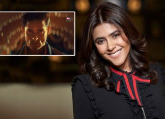 Ekta Kapoor reveals the surprise element of ALTBalaji and ZEE5 Club's upcoming web series as she shares the first look of Priyank Sharma from Mum Bhai!