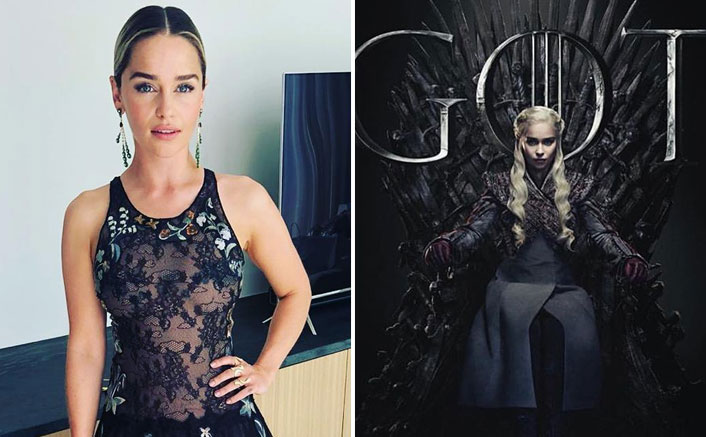 Emilia Clarke Birthday Special: When All The N*dity & Rape Scene In Game Of Thrones Left Her In Tears!