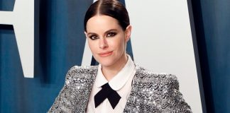 Emily Hampshire Relationship History: Here's Who She Had Dated In The Past